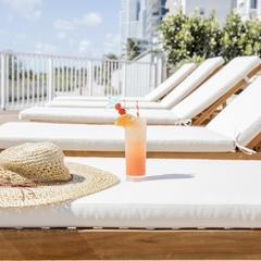 The Savoy Hotel & Beach Club | Miami Beach, Florida |  - Official website